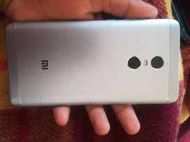 The mobile is well condition price 4200