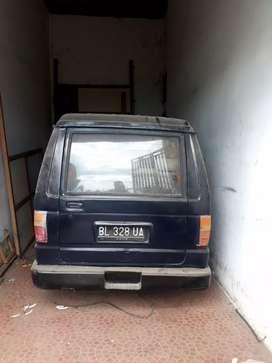 Dijual mobil daihatsu tahun 1997,mesin 2004