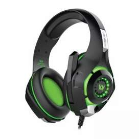 Cosmic Byte Gs420 Headphone With Mic And Led