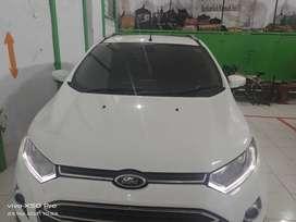 Ford Ecosport Dijual