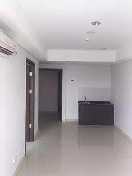 Dijual unit 1 Bedroom Apartemen Borneo Bay City