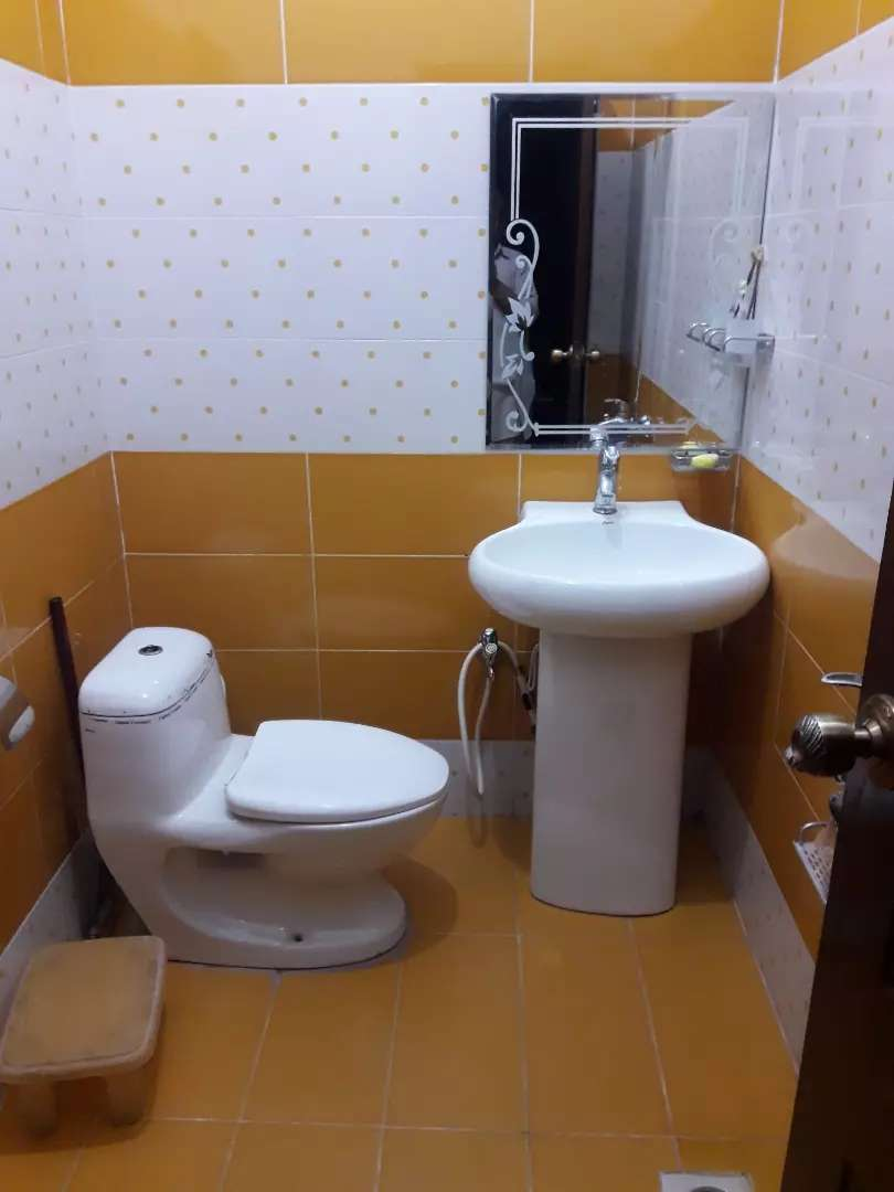 Demand Rs.1,15,00,000/= 1200 square feet House for sale in A-One City