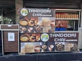 Tandoori chai master