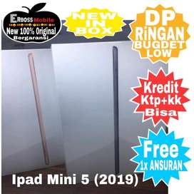 Ipad Mini 5 New 2019 [256GB/4G+Wifi] Cash/kredit Dp4jtaan Call/Wa