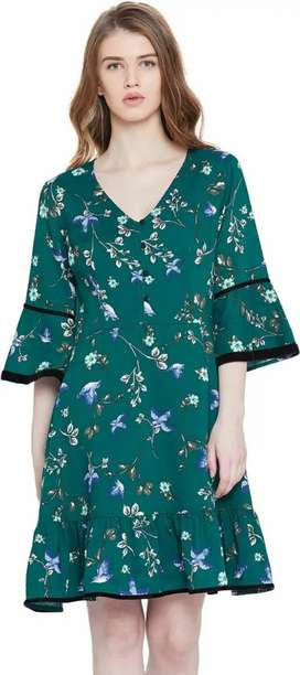Surplus stock western top dress. Only wholesale