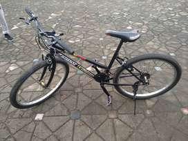 Sepeda MTB, masih ok