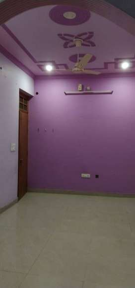 2BHK, area about 600 sqft is available for rent.