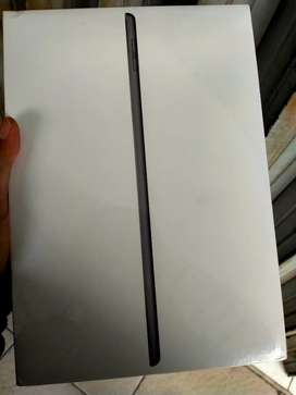 IPAD GEN 7 128GB WIFI ONLY NEW GARANSI RESMI INTER ORIGINAL