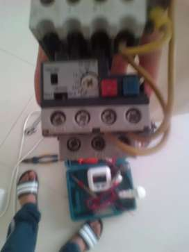 Electrician and home appliances repair service 24/7