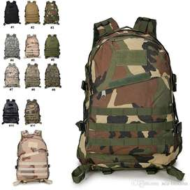 ransel gendong army import