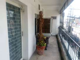 Fully Furnished Ofice 600 To 1200 sft With 5 Rooms Ketchin AndWashroom