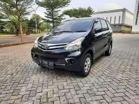Toyota Avanza type E, matic 2013 TDP 8 juta