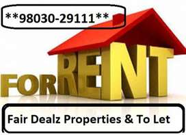 Semi Furnished offices are available for rent in Ranjit avenue
