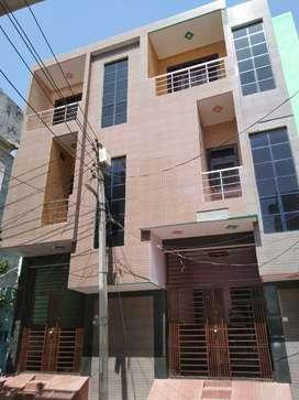 40 YARD PAIR DUPLEX HOUSE ONLY 30 LAC EACH (NEAR PVS MALL SHASTRI NGR)