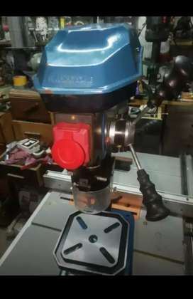 Drill Press WorkZone