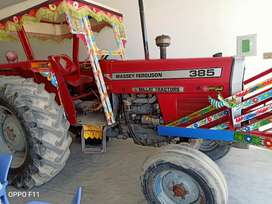 Tractor 385
