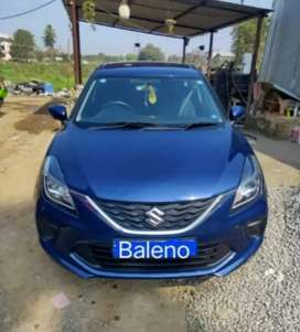1992/Day Baleno For Self Drive Car Rental and lowest prices