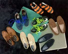 Sepatu Branded Second