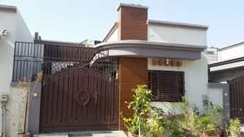 Luxury house single story saima Arabian villas blk C new construction