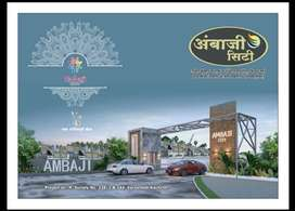 Ambaji City 1 BHK with Rs 267000 Subsidy