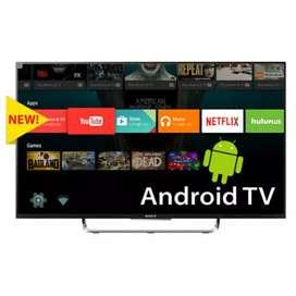 32 inch smart LED TV (Smart Desh ka damdaar tv)
