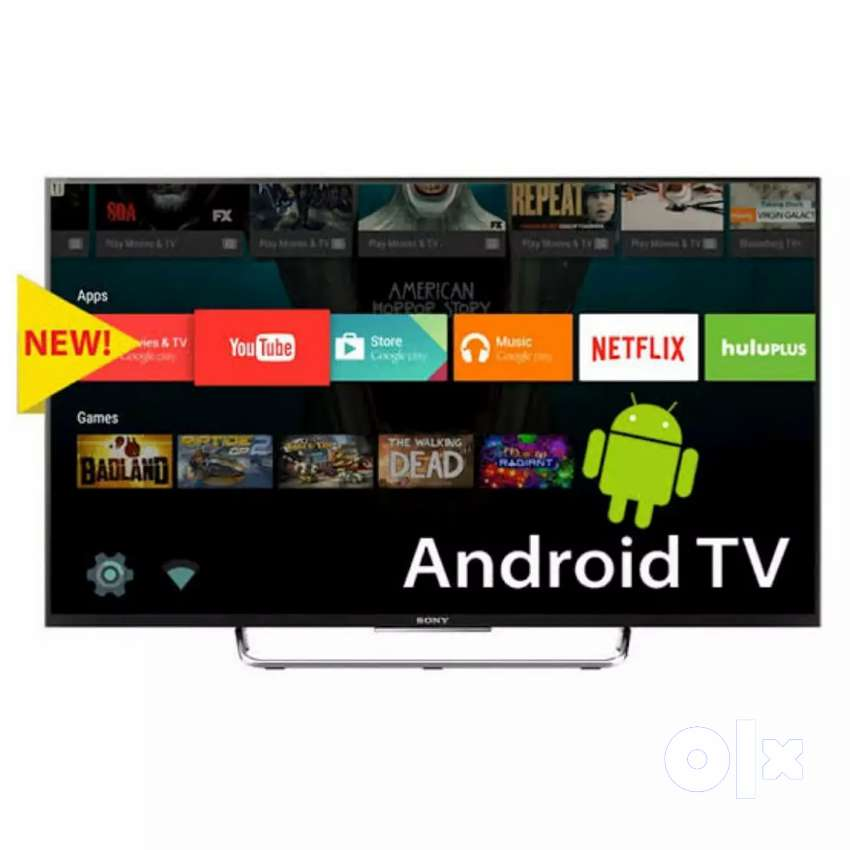 32 inch smart LED TV (Smart Desh ka damdaar tv) 0