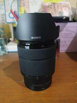 Lensa Sony Fe 28-70 f3.5