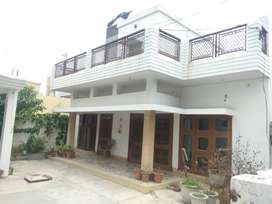 375 YARD BEST KOTHI ONLY IN 1.50 CRORE ( H BLOCK  SHASTRI NAGAR)