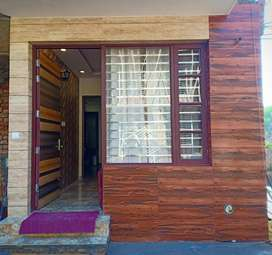 IN GATED COMMUNITY 1 BHK FULLY FURNISHED FLAT AT SEC.117,MOHALI