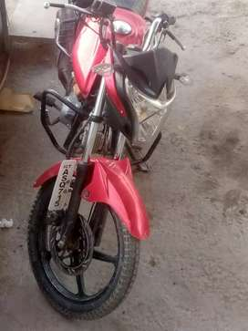 Power 110 cc baik