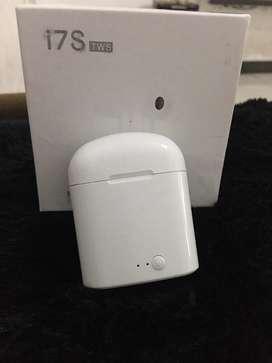 Airpod i7S putih