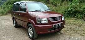 Dijual Mitsubishi kuda diesel