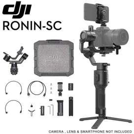 Promo Stabilizer Gimbal Kamera Manual ataupun Digital