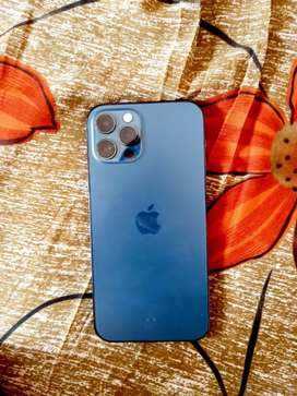 iphone12 pro 128 pecifick blue.........