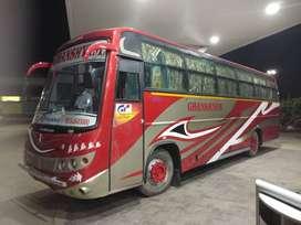 Ashok Leyland 56 Seaters - 2013 Model