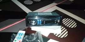 Tape mobil mp3,flashdish, radio, aux