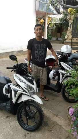 Bu Ayu Rental Motor / Sewa Motor Murah di Bali