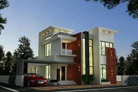 3 BHK Villa for Sale in Calicut