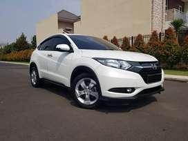Honda HR-V 1,5 E CVT 2015 Automatic