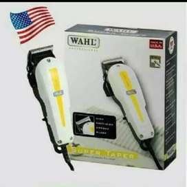 alat cukur pangkas rambut wahl usa mesin potong kliper H-766