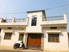House in sanjay Nagar Colony pahariya Varanasi