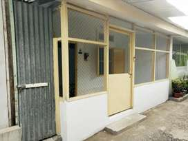 Rumah sekitar Pasar Meranti Petisah Medan Fair RS Royal Prima UnPri