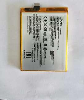 Baterai Vivo battery V 7 plus B C9