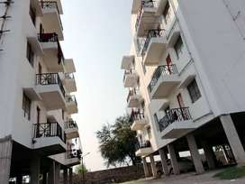1bhk fully furnished flat in one the posh are Syndicate Colony, Kadma