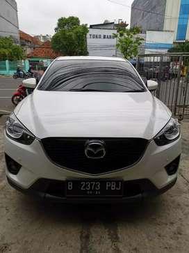 Mazda CX5 Touring 2014