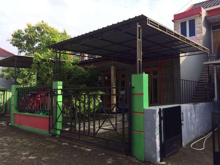 Rumah Luas + Paviliun di Jongke Sendangadi Mlati Sleman 0