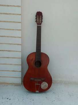 6 -string Classical Guitar