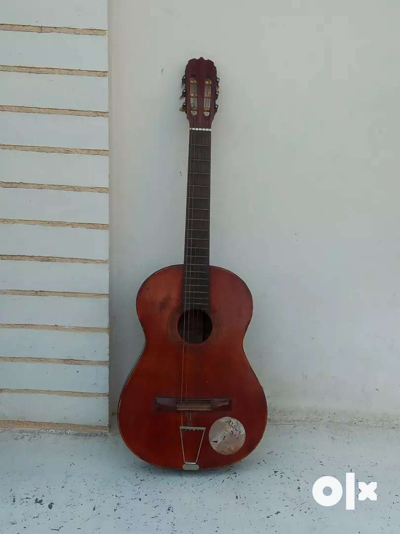 6 -string Classical Guitar 0