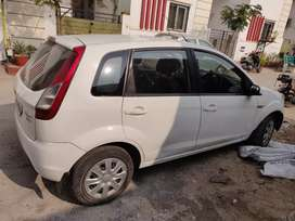 Fors Figo ZXI Front Power window + Airbag driver