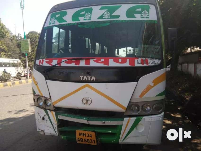 TATA MINI BUS 712/ seat 32+2 0